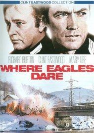 Where Eagles Dare Movie