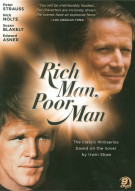 Complete Rich Man, Poor Man, The Movie