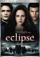 Twilight Saga, The: Eclipse - Two Disc Special Edition Movie