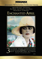Enchanted April Movie
