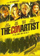 Con Artist, The Movie