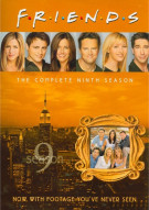 Friends: The Complete Ninth And Tenth Seasons  Movie