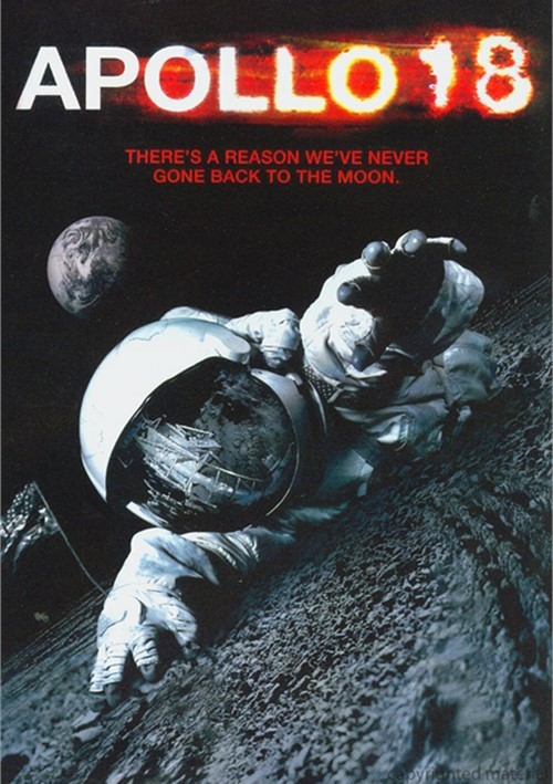 Apollo 18 Movie