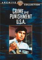 Crime And Punishment, USA Movie