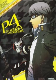 Persona 4: Collection 1 Movie