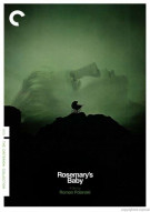 Rosemarys Baby: The Criterion Collection Movie