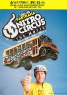 Nitro Circus: The Movie Movie