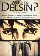 Who Is Delsin? Movie