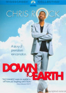 Down To Earth Movie