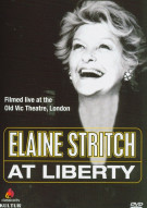 Elaine Stritch At Liberty Movie