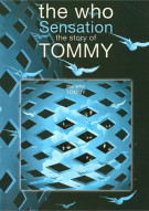 Who, The: Sensation - The Story Of Tommy Movie