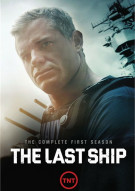 Last Ship, The: The Complete First Season Movie