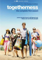 Togetherness: The Complete First Season Movie