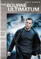 Bourne Ultimatum, The Movie