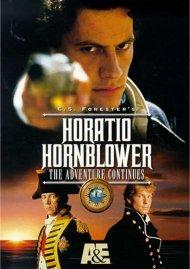 Horatio Hornblower: The Adventure Continues Movie