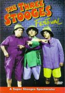 Three Stooges Festival, The Movie