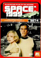 Space 1999: Set 4 - Volume 7&8 Movie