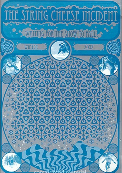 String Cheese Incident: Waiting For The Snow To Fall Movie
