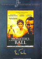 Monsters Ball: Signature Series Movie