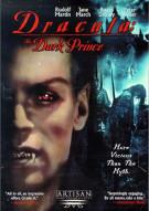 Dracula: The Dark Prince Movie