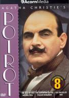 Agatha Christies Poirot: Collectors Set 8 Movie