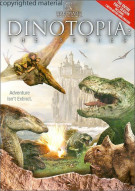 Dinotopia: The Series Movie