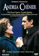 Umberto Giordano: Andrea Chenier Movie
