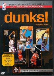 NBA Street Series: Dunks! - Volume One Movie