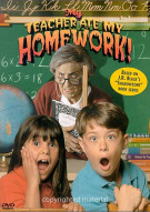 My Teacher Ate My Homework! Movie