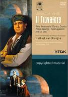 Verdi: Il Trovatore (Naxos) Movie