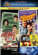 Fireball 500 / Thunder Alley (Double Feature) Movie