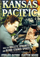 Kansas Pacific Movie