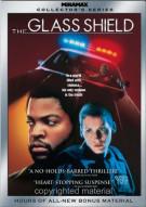 Glass Shield, The: Collectors Edition Movie