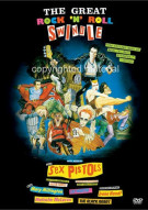 Great Rock N Roll Swindle, The Movie
