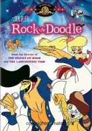 Rock-A-Doodle Movie