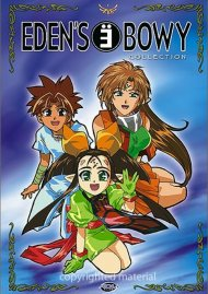 Edens Bowy: The Complete Series Movie