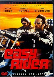 Easy Rider: 30th Anniversary Special Edition Movie