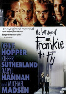 Last Days Of Frankie The Fly, The Movie