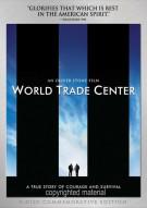 World Trade Center: Special Collectors Edition Movie