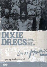 Dixie Dregs: Live At Montreux 1978 Movie
