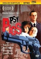 Pigs Movie