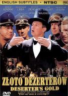 Deserter's Gold Movie