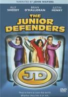 Junior Defenders Movie