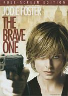 Brave One, The (Fullscreen) Movie