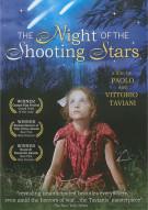 Night Of The Shooting Stars, The Movie