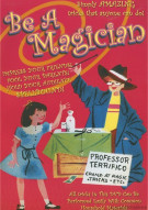 Be A Magician Movie