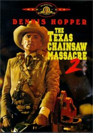Texas Chainsaw Massacre 2, The Movie