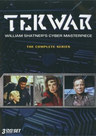 Tekwar Movie