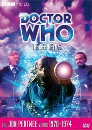 Doctor Who: The Sea Devils Movie
