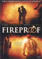 Fireproof Movie